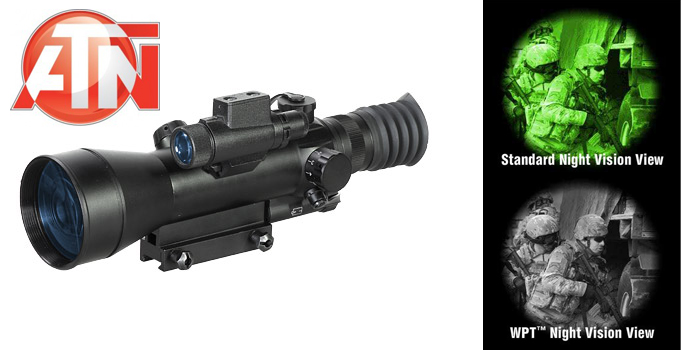 ATN Night Arrow IR Night Vision