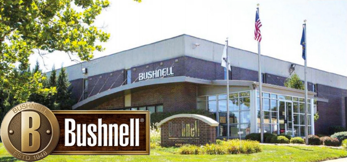 Bushnell factory