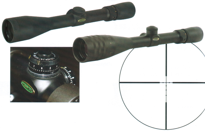 Buy Weaver Scopes At The Rifle Scope Shop Online