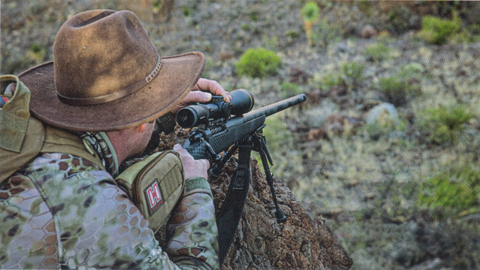 Ethical Long Range Shooting For Hunters And Snipers