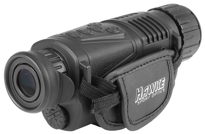 Hawke Night Vision 5x40 Digital Monocular NV1000 Scope