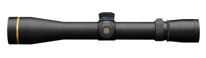 Leupold 3xi best review