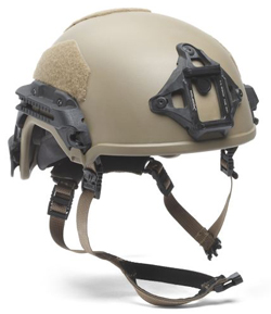 New 3M Ultra Light Weight Ballistic Bump Helmet