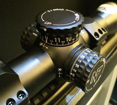 Nightforce ATACR TReMoR3 Tactical Scope Review