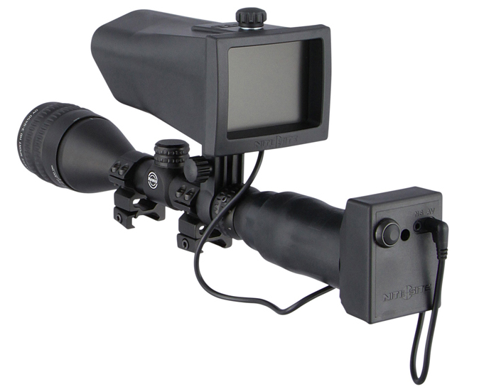 Nitesite Eagle Passive Night Vision