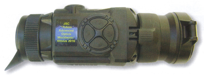 Yukon advanced optics night vision FXD50
