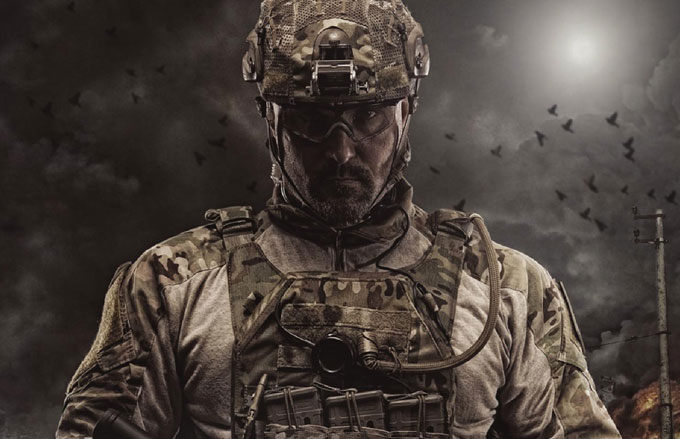 About Tactical Survivalist Combat Gear