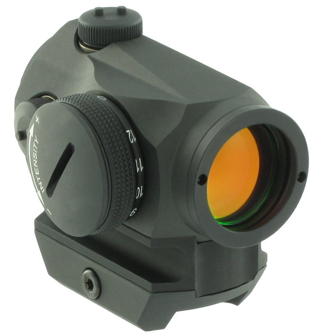 AimpointT-1 micro red dot sight review