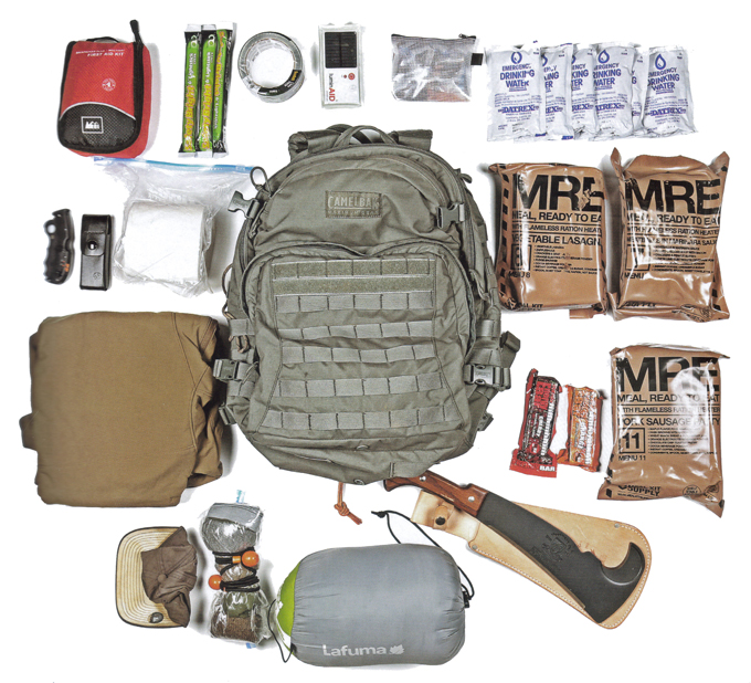 Best bug out pack for survival