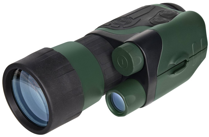 Bushnell Night Prowler Generation 1 Night Vision Monocular
