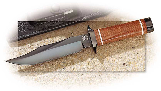 buy sog bowie knife cheap