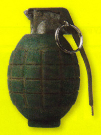 End If The Hand Grenade