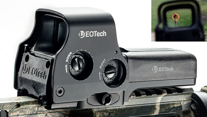 EOtech 518 Holographic Sight Cheap
