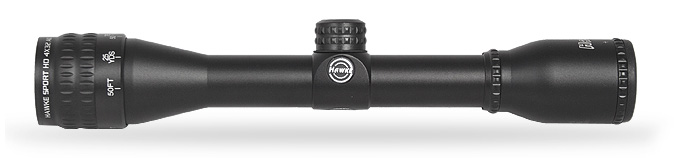 Hawke Sport Optics HD 4x32 AO Rifle Scope Sale