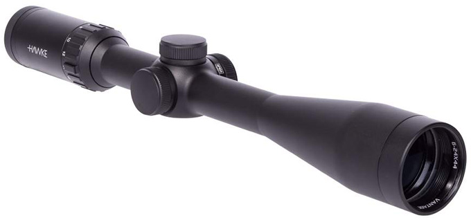 Hawke Sport Optics Rifle Scope 6-24x44AO