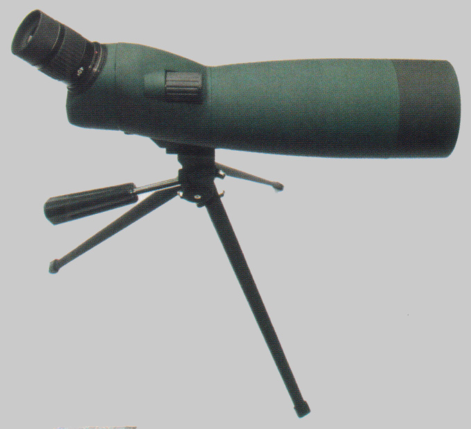 Hawke Nature Spotting Scope