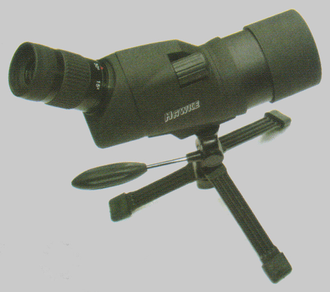 Hawke Spotting Scope