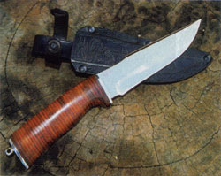 Kizlyar Utility Knife SH-5 Model