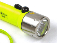 LED Lenser D14 LED Flashlight
