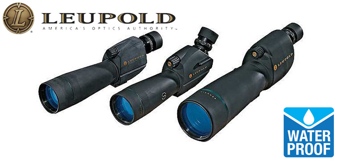 Leupold Spotting Scope Review