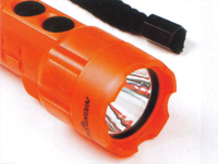 Nightstick NSP 2422R LED Flashlight
