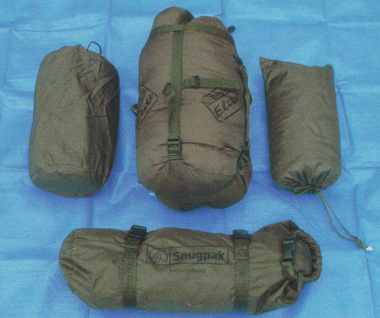 Proforce Bivvy Bag