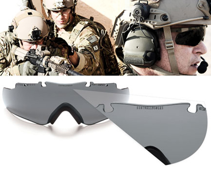 Smith Optics Shooting Glasses