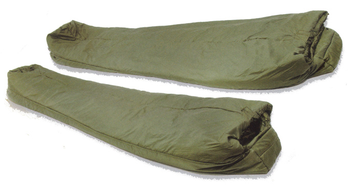 SnugPak SF Sleeping Bag System