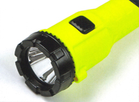 Streamlight 3AA ProPolymer Dualie LED Flashlight