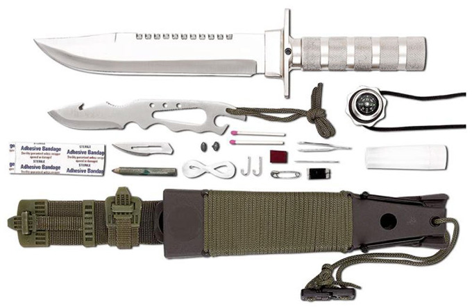 Survival Knifes :: Survival Knife